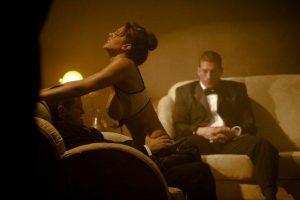 candaulisme : femme offerte et mari cocufié par leurs femmes